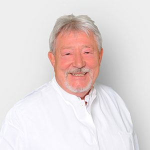 Dr. Jennissen, Leiter des Strahleninstitut Köln